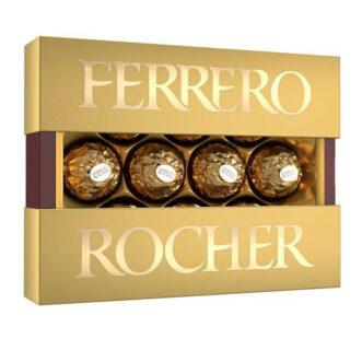 Ferrero rocher 125 гр