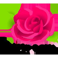 Логотип Cvety Love
